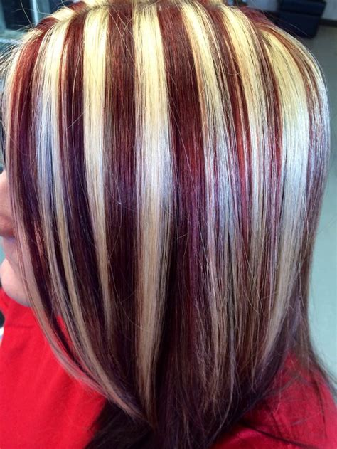 25 Best Ideas About Red Blonde On Pinterest Red Blonde