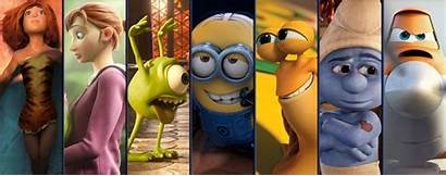 Animated Films Many There Animation Such Thing