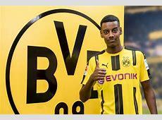 Calciomercato al Borussia Dortmund il grande bomber del