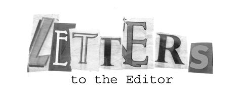 pr tips writing quality letters   editor