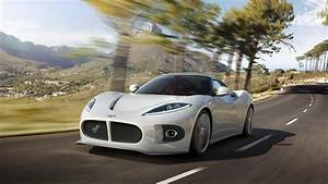 Wallpaper Spyker B6 Venator, concept, Spyker Cars, luxury