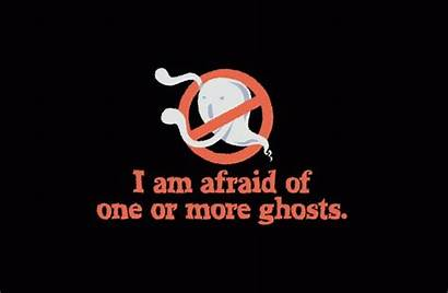 Phasmophobia Ghosts Believe Shirts Paranormal Phobia Say