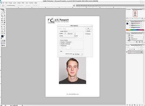 passport photo template photoshop passport photo template v1 1 nicmyers