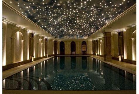 large fibre optic lights lighting ceiling kit
