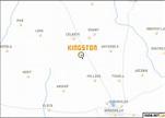 Kingston (United States - USA) map - nona.net
