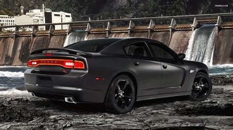Dodge Backgrounds by 2016 Dodge Challenger Black Wallpapers Wallpaper Cave