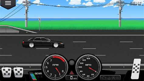 pixel car racer apk free racing android appraw