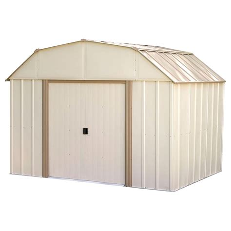 menards arrow storage sheds compare ellington 10 x 8 storage building at menards