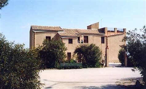 casa di pirandello agrigento foto casa di pirandello in localit 224 caos ad agrigento