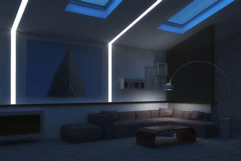 Cornici Per Illuminazione Indiretta Eleni Lighting News