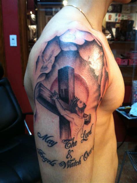 cool christian tattoos ideas  designs religious