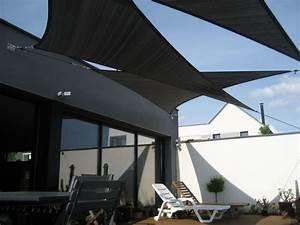 17 meilleures idees a propos de toile pergola sur With nice toile pour terrasse exterieur 3 protection solaire store banne pour maison balcon et