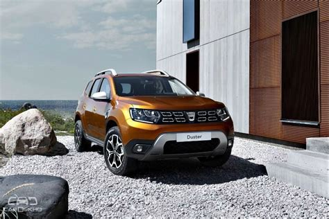 crash test dacia duster 2018 duster scores 3 in ncap crash tests
