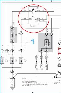 I Need Diagram Pinout Engine 2kd Ftv