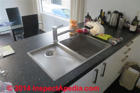 kitchen island sink plumbing island sink drain piping venting 5154