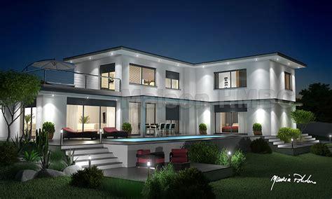 cuisines bains constructeur de villa moderne constructeur de villa
