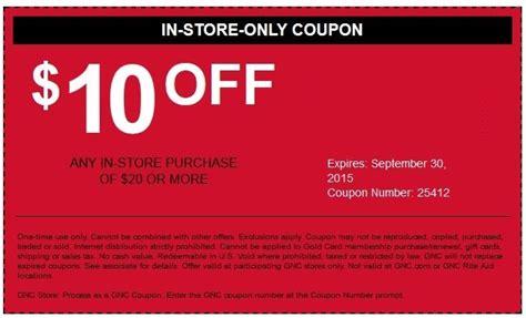 the vitamin shoppe black friday 2018 gnc coupon codes september 2018 integrascan coupon