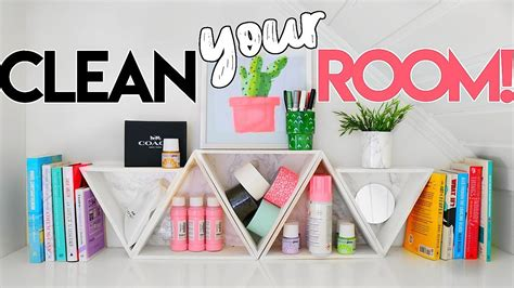 clean  room  diy organization hacks timelapses