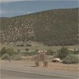 John H. Tunstall Murder Site in Glencoe, NM (Google Maps)