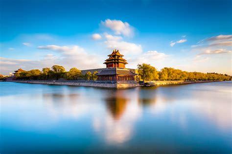 Forbidden City - Beijing Attractions - China Top Trip