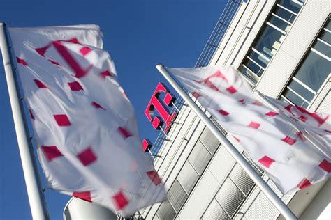 Deutsche Telekom Fotos Deutsche Telekom Logo