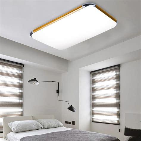 rgb led flush mount ceiling light dimming wall kitchen