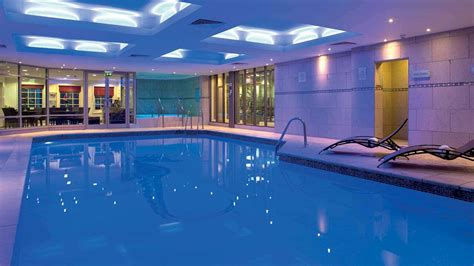 Wood Hall Spa Hotel West Yorkshire  Book Online Hand