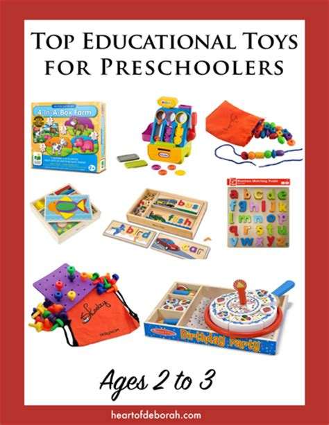 popular preschool toys toys for preschoolers ages 2 to 3 of deborah 108