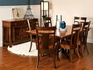 dining room furniture made in america american eco furniture With american made dining room furniture