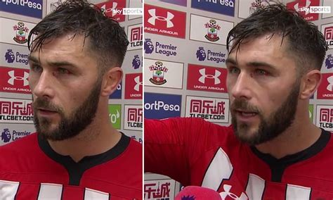 Charlie Austin in furious rant following disallowed goal ...