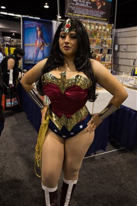 wondercon  cosplay gallery   tested