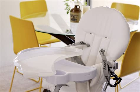Joovy High Chair Cover by User Friendly Modern Highchair Joovy Nook In The