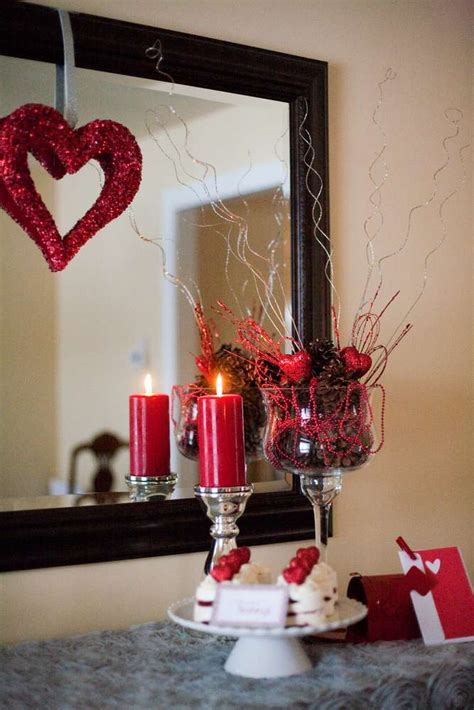 "Valnetine's Day ""love Letters"" Dinner Party Valentine's"