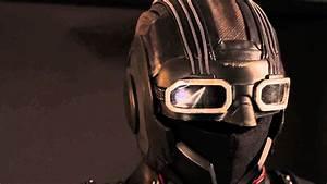 Captain America - Hydra Soldier Costume - YouTube