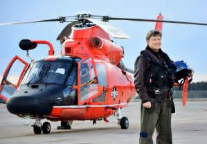 Us Coast Guard Helicopter Pilot