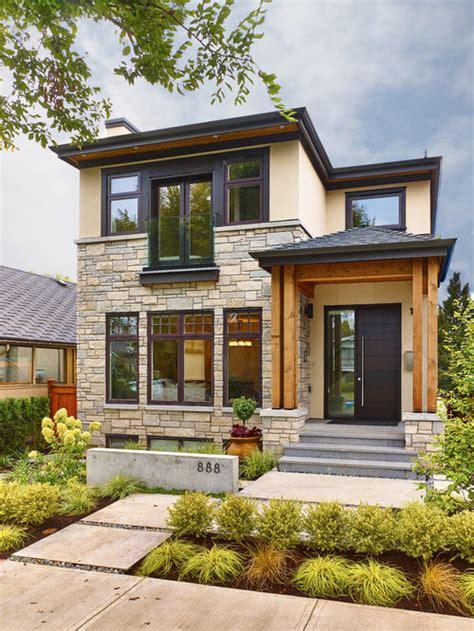 modern prairie style home houzz