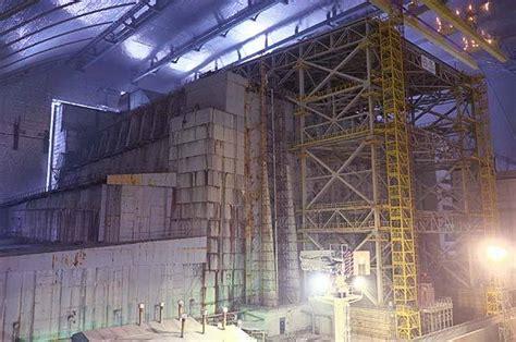 ebrds mission  chernobyl