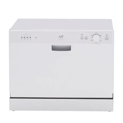 spt countertop dishwasher spt countertop dishwasher review spt portable dishwasher