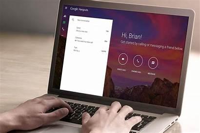 Google Hangouts Hangout Digital Lets Anyone Newest