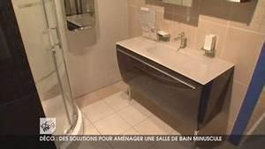 salle de bain 2 5m2 With modele salle de bain 5m2
