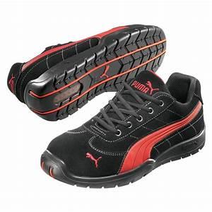 Chaussures De Securite Puma : larochedistribution outillage discount barri res de parking glaci res lectriques tondeuses gazon ~ Melissatoandfro.com Idées de Décoration