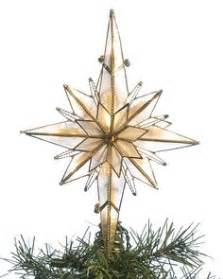 Pretty Tree Toppers by Pink And Silver Tree Decorations