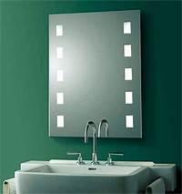 contemporary bathroom mirrors 25 Modern Bathroom Mirror Designs