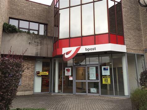 bureau de poste belgique de post bist bureau de poste kleine steenweg 30
