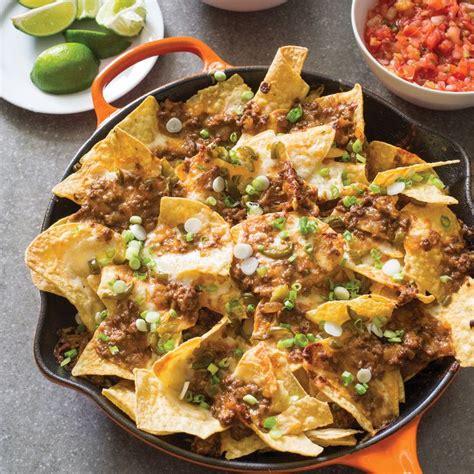 nachos recipes 100 beef nacho recipes on pinterest nacho recipes