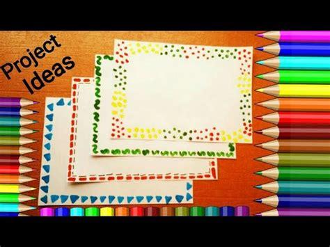 School Project Decoration Ideas Elitflat