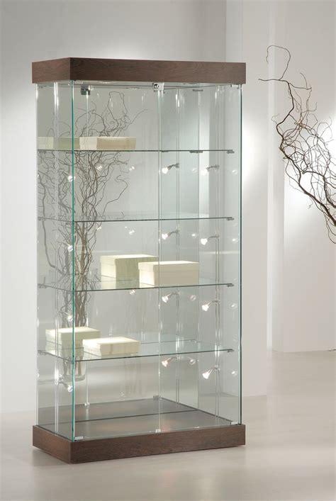 display cabinet with lighting manicinthecity
