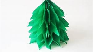 Bricolage Facile En Papier : bricolage no l comment faire un sapin de no l en papier ~ Mglfilm.com Idées de Décoration