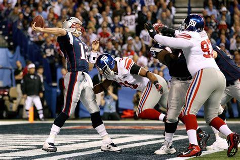 Super Bowl Xlvi Espn