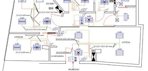 relazione tecnica capannone industriale fare l impianto elettrico per studio dentistico non 232 un